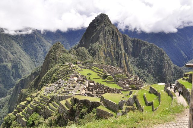 peru, andes, mountains